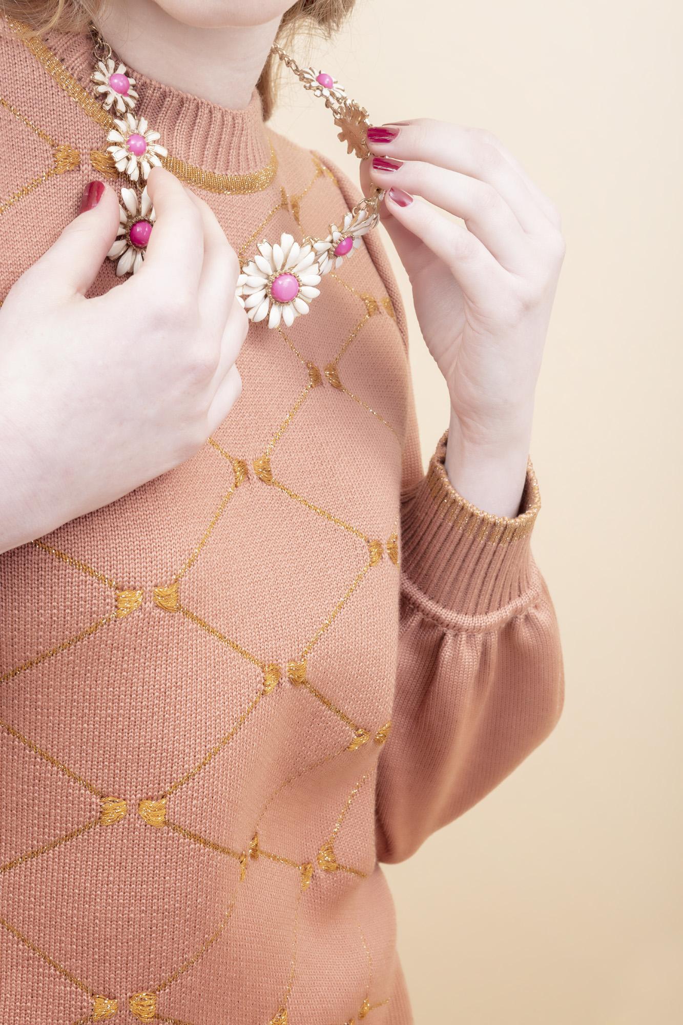 STMA-maglione-donna-rosa-5