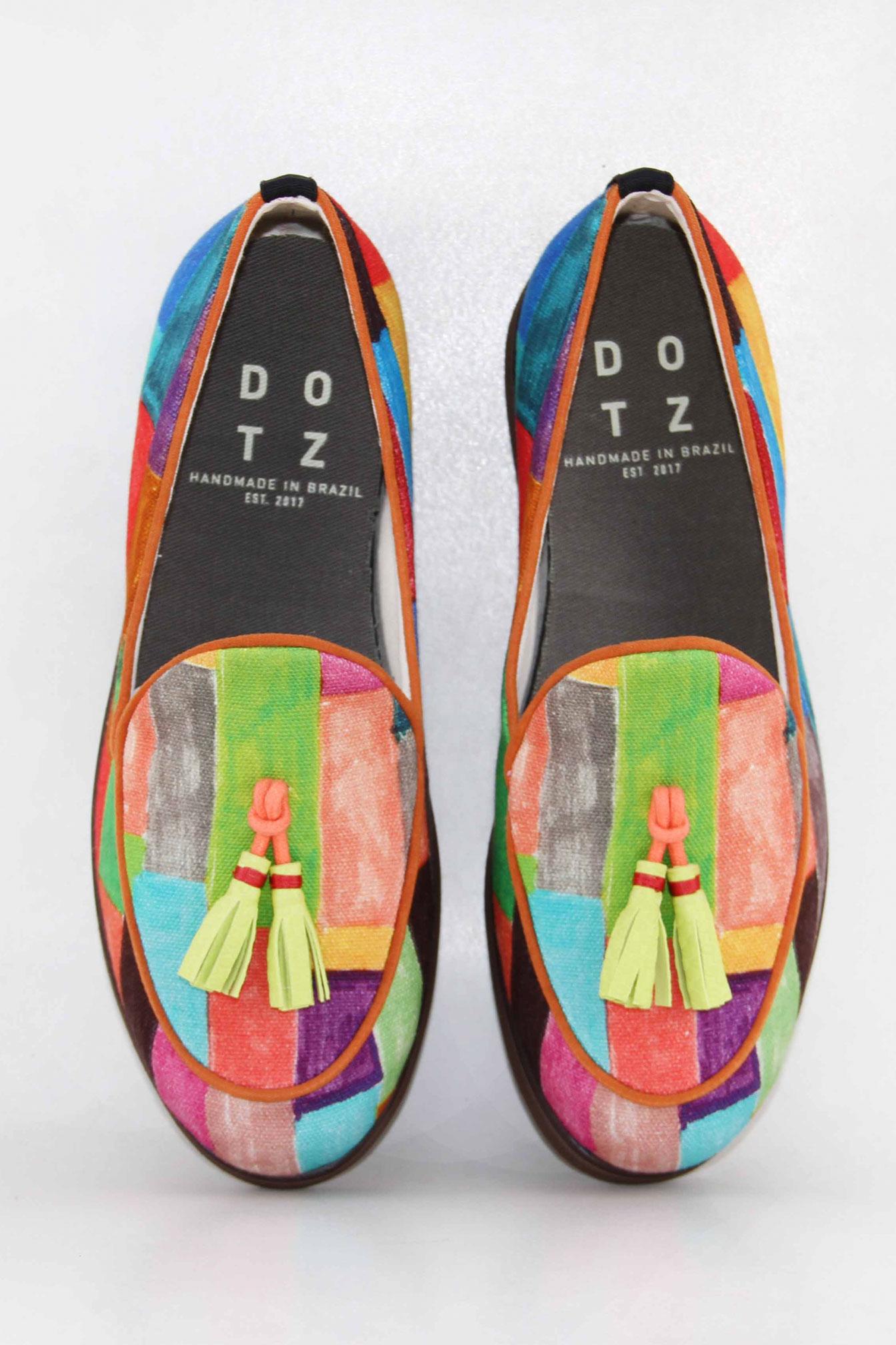 Dotz-scarpe-donna-rettangoli-fronte